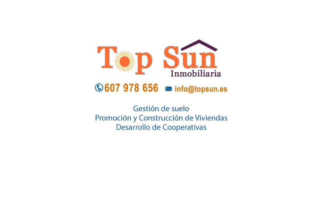 Top sun inmobiliaria for Inmobiliaria popular